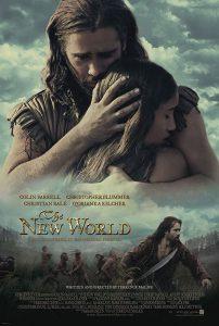 ดูหนัง The New World (2005) เปิดพิภพนักรบจอมคน