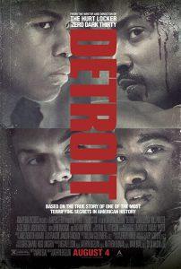 ดูหนัง Detroit (2017) จลาจลเดือด