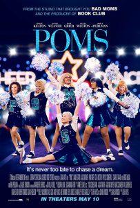 ดูหนัง Poms (2019)
