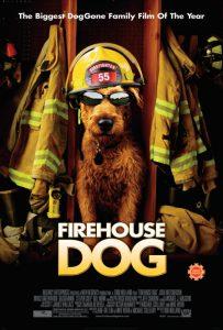 ดูหนัง Firehouse Dog (2007) ยอดคุณตูบ ฮีโร่นักดับเพลิง