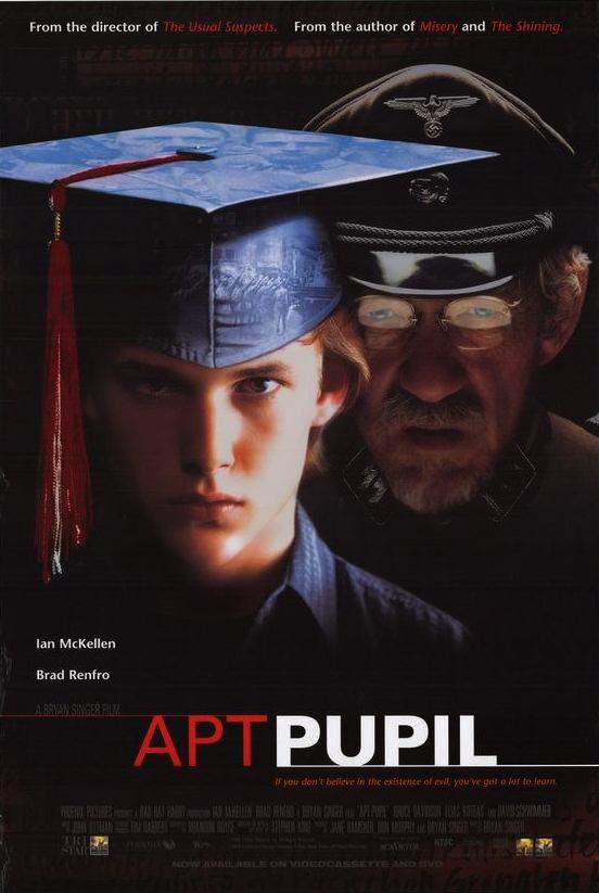 ดูหนัง Apt Pupil (1998) พลิกหลักสูตรมรณะ
