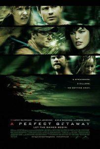 ดูหนัง A Perfect Getaway (2009) เกาะสวรรค์ขวัญผวา