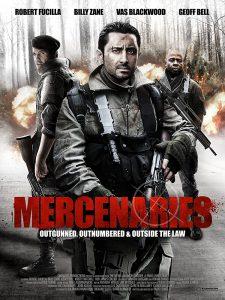 ดูหนัง Mercenaries (2011) หน่วยจู่โจมคนมหาประลัย