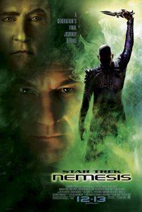 ดูหนัง Star Trek 10: Nemesis (2002) สตาร์เทรค เนเมซิส [ซับไทย]