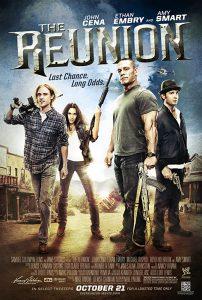 ดูหนัง The Reunion (2011) ก๊วนซ่า ล่าระห่ำ
