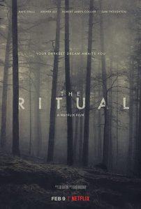 ดูหนัง The Ritual (2017) สัมผัสอาฆาต วิญญาณสยอง