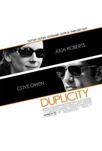 ดูหนัง Duplicity (2009) สายลับคู่พิฆาต หักเหลี่ยมจารกรรม