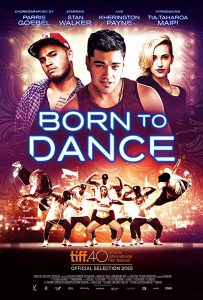 ดูหนัง Born to Dance (2015)