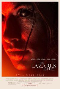 ดูหนัง The Lazarus Effect (2015) โปรเจกต์ชุบตาย