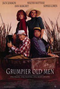ดูหนัง Grumpier Old Men (1995) คุณปู่คู่หูสุดซ่าส์ [ซับไทย]