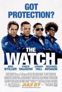 ดูหนัง The Watch (2012) เพื่อนบ้าน แก๊งป่วน ป้องโลก
