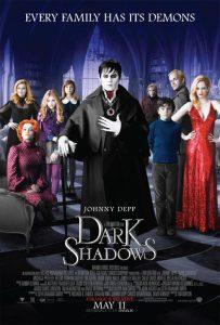 ดูหนัง Dark Shadows (2012) แวมไพร์ มึนยุค