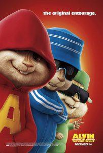 ดูหนัง Alvin and the Chipmunks 1: (2007) แอลวินกับสหายชิพมังค์จอมซน