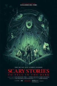ดูหนัง Scary Stories to Tell in the Dark (2019) คืนนี้มีสยอง