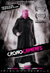 ดูหนัง Timecrimes (Los cronocrímenes) (2007) [ซับไทย]