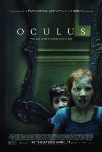 ดูหนัง Oculus (2013) ส่องให้เห็นผี