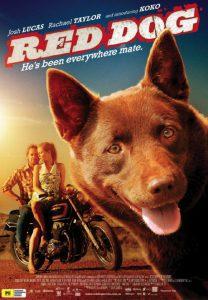 ดูหนัง Red Dog (2011) เพื่อนซี้หัวใจหยุดโลก