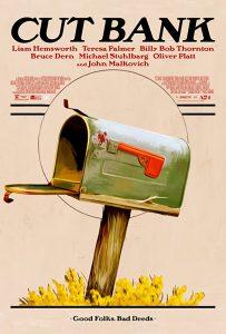 ดูหนัง Cut Bank (2014) คดีโหดฆ่ายกเมือง