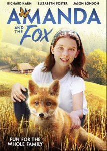 ดูหนัง Amanda and the Fox (2018)