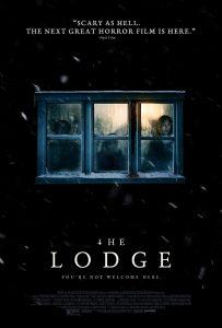 ดูหนัง The Lodge (2019) [ซับไทย]