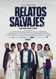ดูหนัง Relatos salvajes (Wild Tales) (2014) [ซับไทย]