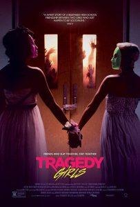 ดูหนัง Tragedy Girls (2017)