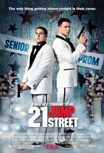 ดูหนัง 21 Jump Street (2012) สายลับร้ายไฮสคูล 1