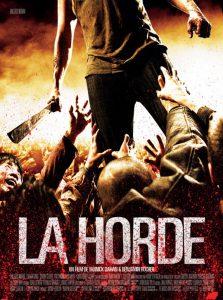 ดูหนัง The Horde (La horde) (2009) ฝ่านรก โขยงซอมบี้