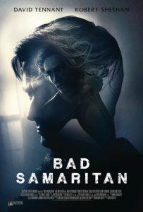 ดูหนัง Bad Samaritan (2018) ภัยหลอนซ่อนอำมหิต [พากย์ไทย]