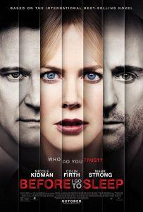 ดูหนัง Before I Go to Sleep (2014) หลับลืมตื่นตาย