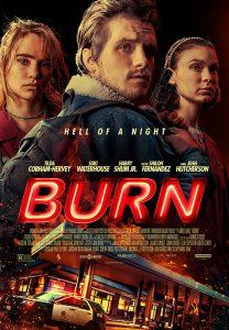 ดูหนัง Burn (2019)
