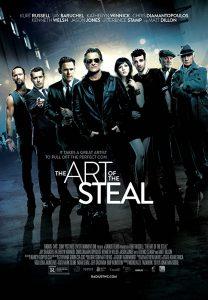 ดูหนัง The Art of the Steal (2013) ขบวนการโจรปล้นเหนือเมฆ