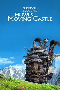 ดูหนัง Howl's Moving Castle (Hauru no ugoku shiro) (2004) ปราสาทเวทมนตร์ของฮาวล์