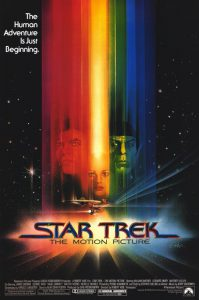 ดูหนัง Star Trek 1: The Motion Picture (1979) บทเริ่มต้นแห่งการเดินทาง [ซับไทย]
