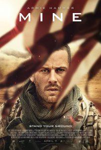 ดูหนัง Mine (2016) ฝ่านรกแดนทะเลทราย