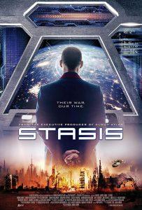 ดูหนัง Stasis (2017) เธอย้อนเวลามาเพื่อแก้ไขอนาคต [ซับไทย]