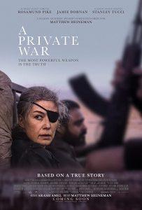 ดูหนัง A Private War (2018) [ซับไทย]