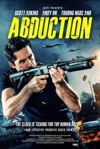 ดูหนัง Abduction (2019)
