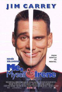 ดูหนัง Me, Myself & Irene (2000) เดี๋ยวดี…เดี๋ยวเพี้ยน เปลี่ยนร่างกัน