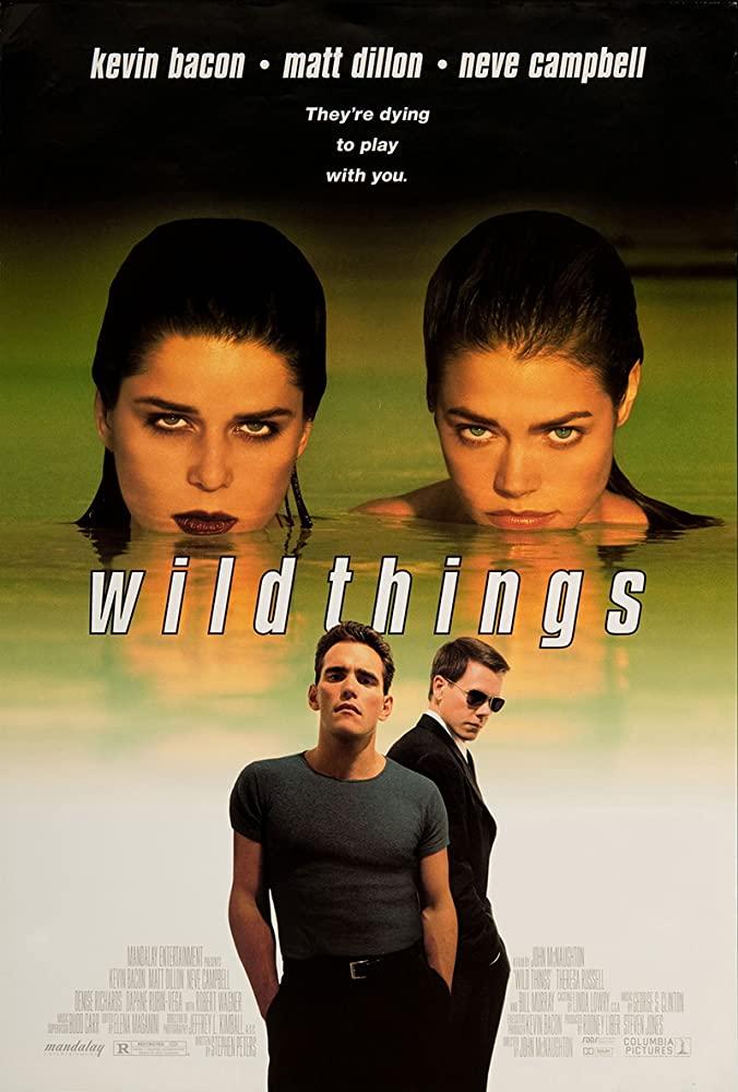 ดูหนัง Wild Things 1 (1998) เกมซ่อนกล