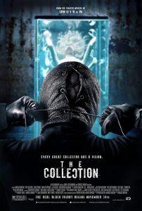 ดูหนัง The Collection (2012) จับคนมาเชือด