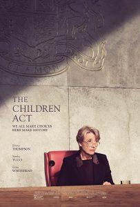 ดูหนัง The Children Act (2017)
