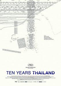 ดูหนัง Ten Years Thailand (2018) เมืองแมววิปลาสของ