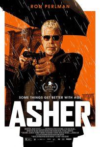 ดูหนัง Asher (2018) แอชเชอร์