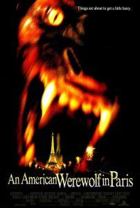 ดูหนัง An American Werewolf in Paris (1997) คืนสยองคนหอนโหด