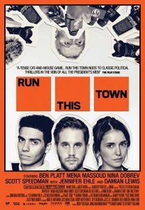 ดูหนัง Run This Town (2019) [ซับไทย]