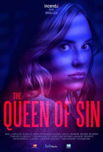 ดูหนัง The Queen of Sin (2018)