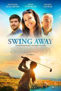 ดูหนัง Swing Away (2016)