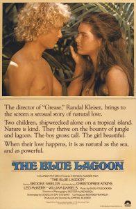 ดูหนัง The Blue Lagoon (1980) ความรักความเชื่อ