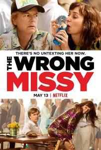 ดูหนัง The Wrong Missy (2020) มิสซี่ สาวในฝัน (ร้าย) [ซับไทย]